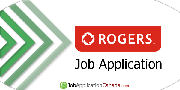 Rogers Communications Job Application