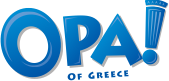OPA! Of Greece Job Application